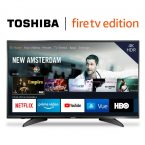 Toshiba 32LF221U19 32-inch Fire TV Review