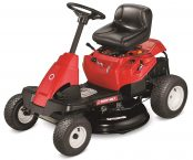 Troy-Bilt 382cc Lawn Mower Review