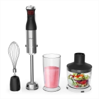 Cuisinart Smart Stick CSB-75BC Hand Blender Review