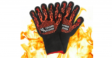 Yoheer 932F Oven Mitts Review