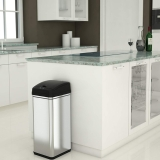 iTouchless Automatic Trash Can Review